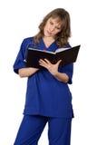 Γιατρός γυναικών στοκ εικόνες