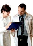 γιατρός γύρω από το s στοκ εικόνες