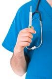 γιατρός ιατρικός Στοκ Φωτογραφίες