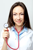 γιατρός ιατρικός Στοκ φωτογραφίες με δικαίωμα ελεύθερης χρήσης