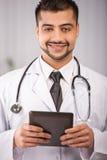 Γιατρός Ινδός Στοκ Φωτογραφίες