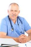 γιατρός Στοκ φωτογραφία με δικαίωμα ελεύθερης χρήσης