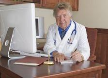 γιατρός 12 Στοκ φωτογραφία με δικαίωμα ελεύθερης χρήσης