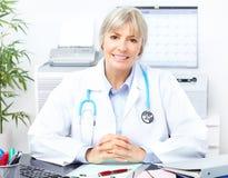γιατρός Στοκ Εικόνα