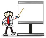 γιατρός ελεύθερη απεικόνιση δικαιώματος