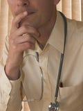 γιατρός στοκ εικόνα με δικαίωμα ελεύθερης χρήσης