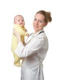 γιατρός Julia nicolay Στοκ εικόνες με δικαίωμα ελεύθερης χρήσης