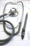 γιατρός s ημέρας Στοκ Εικόνες