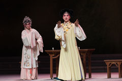 """Για να βρεθεί στο σύζυγος-Kunqu του Opera""""Madame άσπρο Snake† Στοκ Φωτογραφίες"""