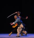 """Για να συλλάβει τον ηγέτη της """"Taking τίγρης Montain οπερών ληστής-Πεκίνο από Strategy† Στοκ Φωτογραφίες"""