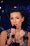 Για να τραγουδήσει Στοκ φωτογραφίες με δικαίωμα ελεύθερης χρήσης