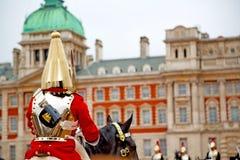 για τη βασίλισσα στο Λονδίνο στοκ εικόνα