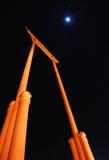γιγαντιαία ταλάντευση Στοκ Φωτογραφίες