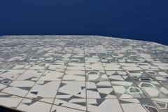 Γιγαντιαίος γρίφος Στοκ φωτογραφία με δικαίωμα ελεύθερης χρήσης