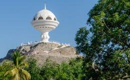 Γιγαντιαίος καυστήρας θυμιάματος Muscat Ομάν Στοκ εικόνες με δικαίωμα ελεύθερης χρήσης