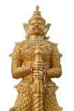 Γιγαντιαίος ναός αγαλμάτων σε Ubonratchathani Ταϊλάνδη Στοκ φωτογραφίες με δικαίωμα ελεύθερης χρήσης