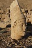 Γιγαντιαίος προϊστάμενος Antiochus Ι Στοκ φωτογραφία με δικαίωμα ελεύθερης χρήσης