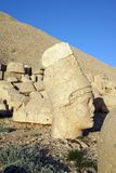 Γιγαντιαίος προϊστάμενος Antiochus Ι Στοκ Φωτογραφίες