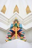 γιγαντιαίος Ταϊλανδός Στοκ Εικόνες
