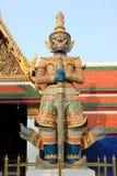 γιγαντιαίος Ταϊλανδός Στοκ Φωτογραφίες