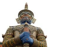 γιγαντιαίος Ταϊλανδός Στοκ Εικόνα
