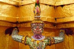 γιγαντιαίος Ταϊλανδός στοκ φωτογραφία με δικαίωμα ελεύθερης χρήσης