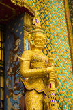 Γιγαντιαίος χρυσός Στοκ Φωτογραφίες