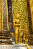 Γιγαντιαίος χρυσός Στοκ φωτογραφία με δικαίωμα ελεύθερης χρήσης