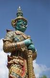 γιγαντιαίο άγαλμα Στοκ εικόνες με δικαίωμα ελεύθερης χρήσης