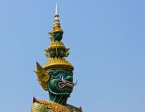 Γιγαντιαίο Wat Pho Μπανγκόκ Ταϊλάνδη στοκ φωτογραφίες