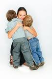 γιοι αγάπης Στοκ φωτογραφίες με δικαίωμα ελεύθερης χρήσης