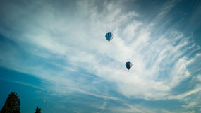 Γιορτή 2016 μπαλονιών του Μπρίστολ Στοκ φωτογραφία με δικαίωμα ελεύθερης χρήσης
