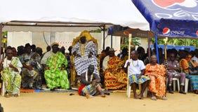 Γιορτή του Abissa στοκ εικόνα