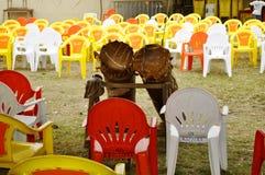 Γιορτή του Abissa στοκ φωτογραφίες με δικαίωμα ελεύθερης χρήσης