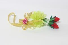 Γιρλάντα λουλουδιών Στοκ Φωτογραφίες