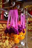 γιρλάντα Ταϊλανδός Στοκ Εικόνες