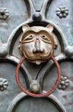 Γκέιτς του καθεδρικού ναού του SAN Marco Στοκ εικόνα με δικαίωμα ελεύθερης χρήσης
