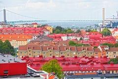 Γκέτεμπουργκ Σουηδία Στοκ εικόνα με δικαίωμα ελεύθερης χρήσης