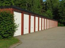 γκαράζ Στοκ εικόνες με δικαίωμα ελεύθερης χρήσης