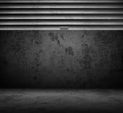 Γκαράζ Στοκ εικόνα με δικαίωμα ελεύθερης χρήσης