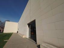 Γκαλερί τέχνης SRR στο Τορίνο στοκ φωτογραφία με δικαίωμα ελεύθερης χρήσης