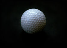 γκολφ σφαιρών Στοκ Φωτογραφία