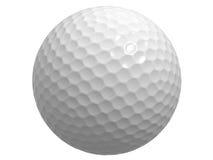 γκολφ σφαιρών απεικόνιση αποθεμάτων