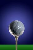 γκολφ σφαιρών Στοκ φωτογραφία με δικαίωμα ελεύθερης χρήσης
