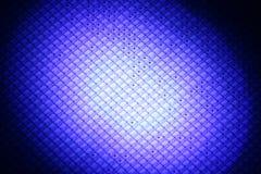 γκοφρέτα σημείων Στοκ εικόνα με δικαίωμα ελεύθερης χρήσης