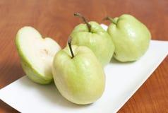 Γκοϋάβα fruit02 Στοκ φωτογραφία με δικαίωμα ελεύθερης χρήσης