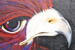 γκράφιτι αστικά Στοκ φωτογραφίες με δικαίωμα ελεύθερης χρήσης