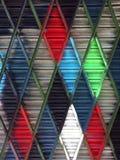 Γκράφιτι διαμαντιών Στοκ εικόνες με δικαίωμα ελεύθερης χρήσης