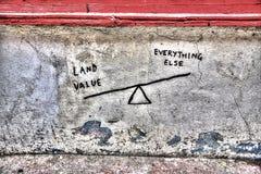 Γκράφιτι του ανατολικού Λονδίνου Στοκ φωτογραφία με δικαίωμα ελεύθερης χρήσης