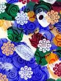 γκράφιτι χρώματος που χρω&m απεικόνιση αποθεμάτων